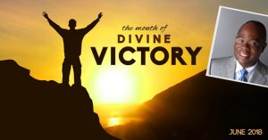 THE MONTH OF DIVINE VICTORY